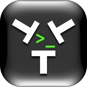 Taming the Terminal Logo